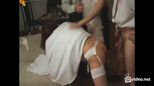 Порноролики русские свадьбы