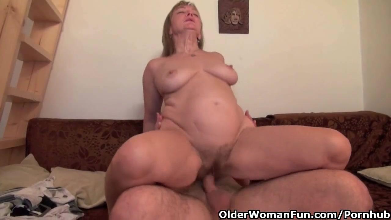 ролики кастинг мамаш порно зрелых