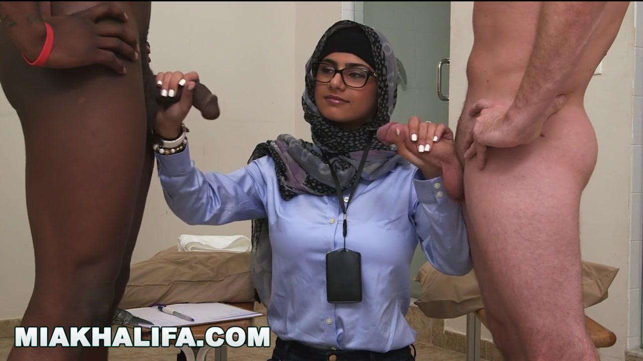 Мусульманки сосут члены видео